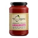 Picture of Arrabiata Pasta Sauce (350g)