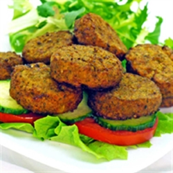 Picture of Gourmet Falafel (250g)