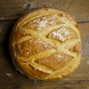 Picture of Pain de Campagne, Organic Sourdough (400g)
