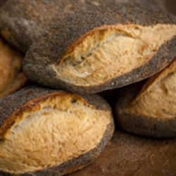 Picture of Poppy Seed Bloomer (400g)