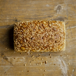 Picture of Spelt & Grains Brown Bread (400g)