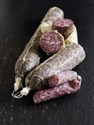 Picture of Veal & Lemon Thyme Salami (80g)
