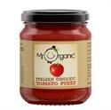 Picture of Organic Tomato Puree (200g)