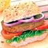 Meat-free Quarter Pound Burgers (228g)