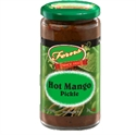 Picture of Ferns Hot Mango Pickle (380g)