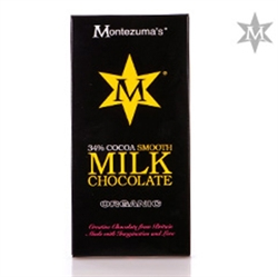 Picture of Smooth Milk Chocolate (100g)