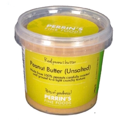 Picture of Perrin's Pure Peanut Butter (340g)