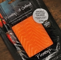 Picture of Scottish Smoked Salmon - Hand sliced (114g)