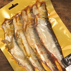Picture of Smoked Sardines (approx. 300g)