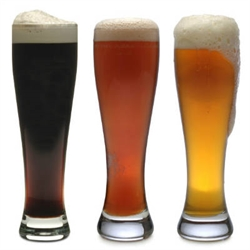 Picture of Excellent English Beer Selection