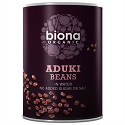 Picture of Aduki Beans (400g)