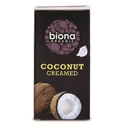 Picture of Biona Creamed Coconut (200g)