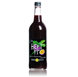 Picture of Beetroot & Passion Juice (750 ml)