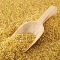 Picture of Cracked Bulgar Wheat (400g)
