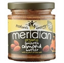 Picture of Almond Butter, Smooth (170g)