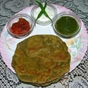 Picture for category Bathua Paratha