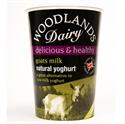 Picture of Natural Goat Milk Yogurt 500g