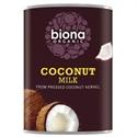 Picture of Biona Coconut Milk (400g)