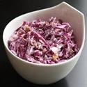 Picture for category Red Cabbage Coleslaw