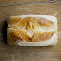 Picture of White Cottage Tin, Sliced (800g)