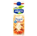 Picture of Alpro Fresh Almond Milk Unsweetened (1ltr)