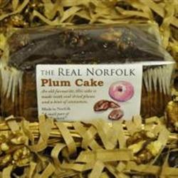 Picture of Norfolk Lemon Cake (454g)