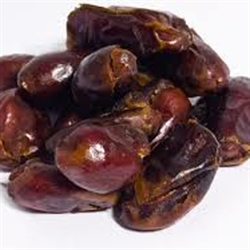 Picture of Pitted Dates (1kg)