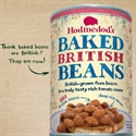 Picture of Baked British Beans (400g)
