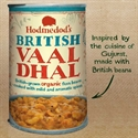 Picture of British Vaal Dhal (400g)