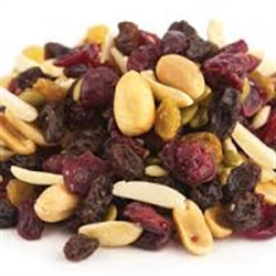 Picture of Peanut & Raisin Mix (175g)