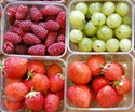 Picture of Soft Fruits Selection