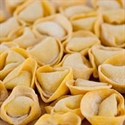 Picture of Black Truffle & Ricotta Tortelloni (250g)
