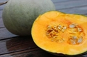 Picture of Crown Prince Squash 1/2 (800g - £1.50/kg)