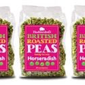 Picture of Horseradish Roasted Green Peas (300g)