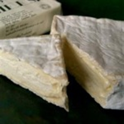 Picture of Bath Soft Cheese (approx 250g)