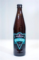 Picture of Big Chief Beer (500ml)
