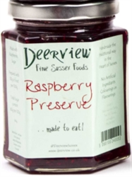 Picture of Raspberry Jam (320g)