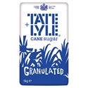 Picture of Tate & Lyle Granulated Sugar (1kg)