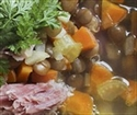 Picture of Ham Hock, Lentils & Kale
