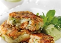 Picture of Classic Fishcakes