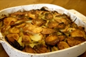 Picture of Root vegetable Boulangere