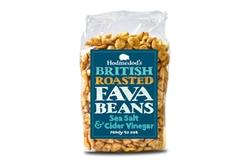 Picture of Roasted Fava Beans - Sea Salt & Cider Vinegar (300g)
