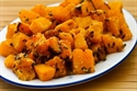 Picture of Roasted Kobacha Squash w/ Cumin Salt