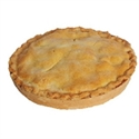 Picture of Chicken, Ham & Asparagus Pie LARGE (400g)