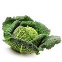 Picture of Savoy Cabbage (1/2)