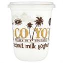 Picture of Coyo Natural Coconut Milk Yoghurt (400g)
