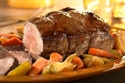 Picture of Roast Beef & Seasonal Veggies