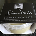 Picture of Burnham Herb Pate (apx. 140g)