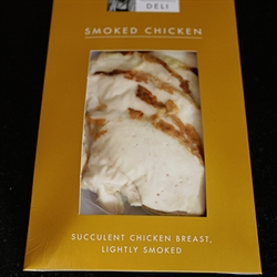 Picture of Honey Smoked Chicken (apx. 110g)
