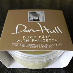 Picture of Duck Liver Pate with Pancetta (apx. 140g)